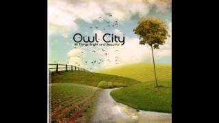 Owl CIty - Alligator Sky Feat. Shawn Christopher Long Lost Sun Remix