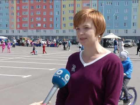 """ЖК Корабли. Новости ТК """"Волга""""."""