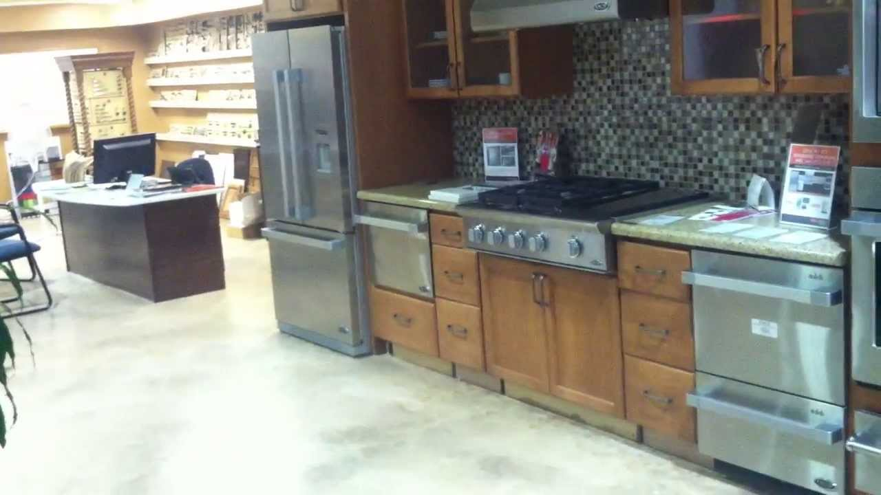 Dcs Professional Liances Clearance Package French Door Refrigerator Double Oven Range And More You