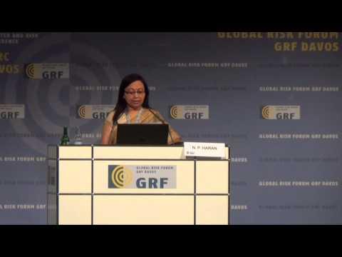 IDRC Davos 2014 - Keynote V Nivedita P. Haran