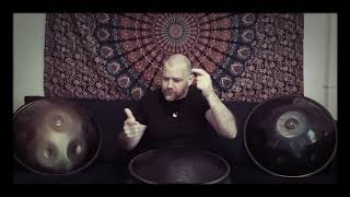 Rav Vast Drum & Beatbox (B Celtic double ding)