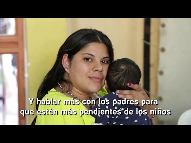 Ministerio de la Primera Infancia - Crianza Sin Violencia