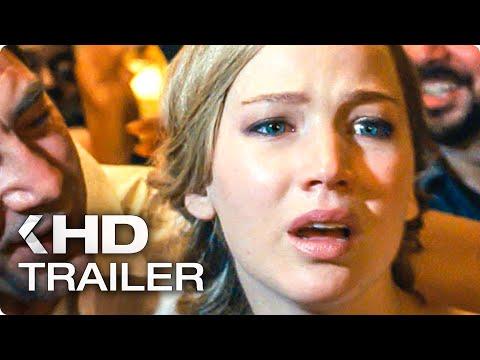 MOTHER! Trailer 2 (2017) thumbnail