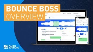 Bounce Boss | Intelligent Audio Collaboration