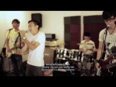 RayE - Sang Soot Tai (Bodyslam Studio Live Cover)