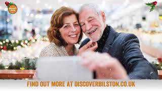 Bilston BID - Local TV Christmas Commercial 2020