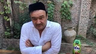 """Rustam G'oipov gunohkor hayoti, do'ppisiz uxlamasligi, Yulduzning """"KK""""si va boshqalar haqida!"""