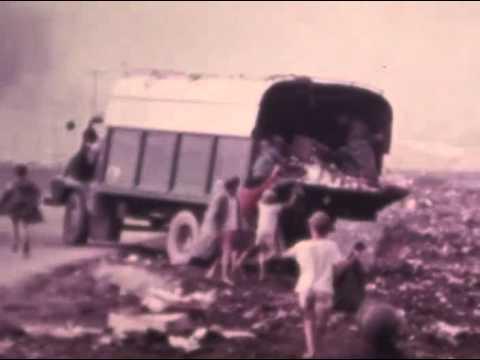 """""""The Gooks"""" (1972) Vietnam documentary Part 1"""