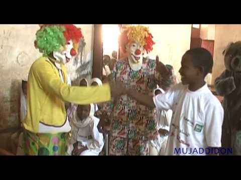 Mujadidoun Cafod org partnership.Reported by Jamal Al Deen Al agraby- Khartoum Sudan