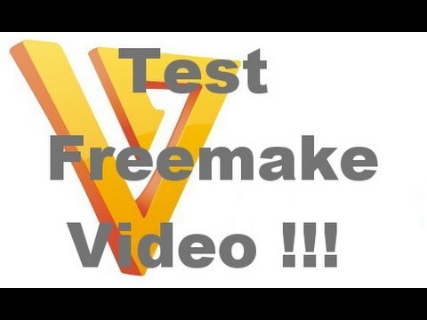 Freemake Video Converter Test !!!