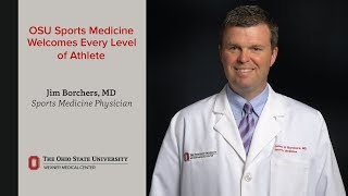 To learn more about sports medicine at Ohio State, visit https://we...