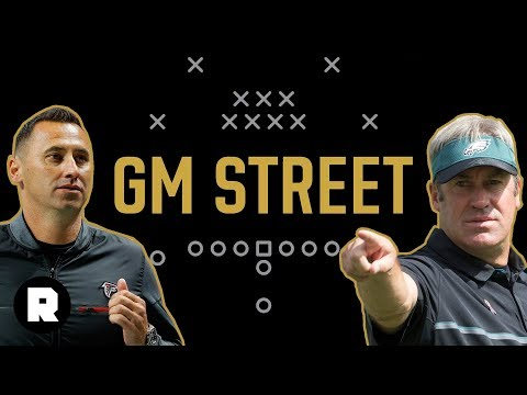 'GM Street': Divisional Round Rapid Reactions (Ep. 220) | The Ringer