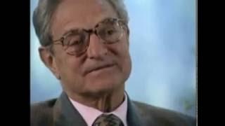 George Soros 60 Minutes Interview