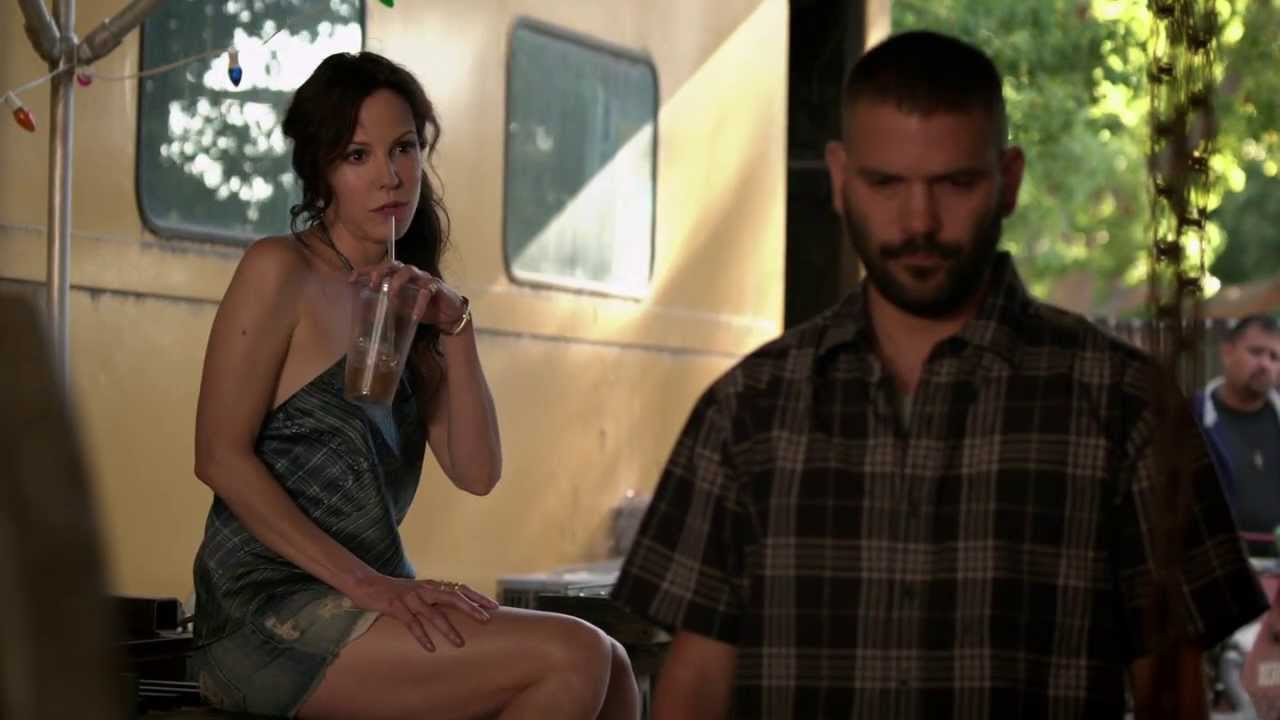 """Download WEEDS SEASON 8 Clip - """"Corporate Thugs"""""""