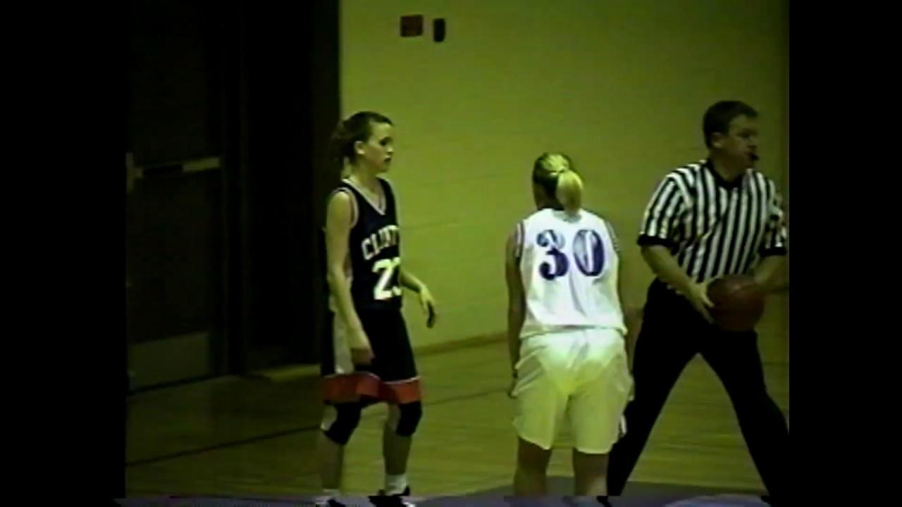 Clinton - Fulton-Montgomery Women  12-2-99