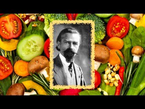 Das sind die Lebensmittel für die schleimfreie/ schleimarme Heilkost nach Arnold Ehret!