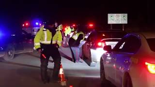 How police screen for impaired drivers now that cannabis is legal