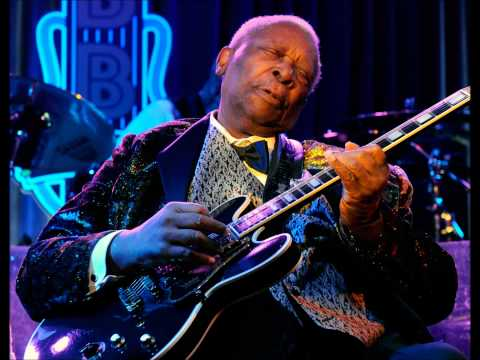 Merry Christmas Baby  - B.B. King