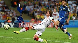 Spurs Transfers & News : Tottenham want mario gotze ?