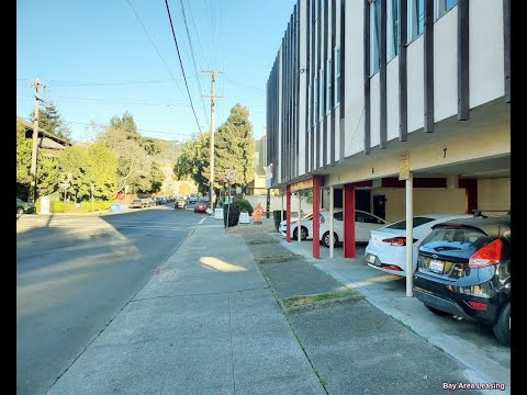 2500 Dana Street #9 Berkeley CA