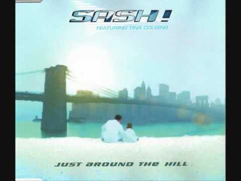 Sash! - Just Around The Hill (DJ Shah Remix)