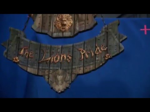 Warcraft: The Beginning -  Inside The Lion's Pride Inn (Universal Pictures) streaming vf