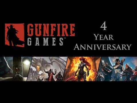Gunfire Games 4