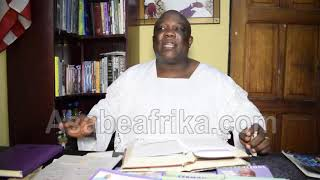 How Buhari made Obasanjo lose electoral value—Prophet Tibetan