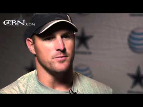 Dallas Cowboys All-Pro Tight End Jason Witten Redefines Greatness