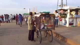 Galle Face promenade, Colombo , Sri Lanka - part 3
