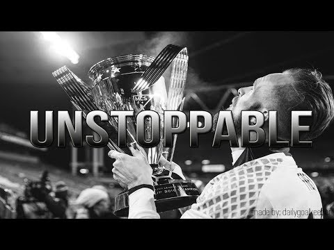 UNSTOPPABLE – Goalkeeper Motivation
