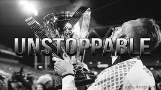 UNSTOPPABLE - Goalkeeper Motivation