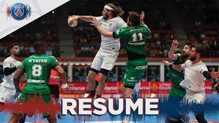 Nîmes - PSG Handball : le résumé