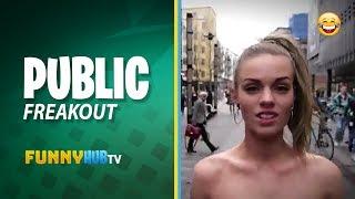 Public Freakout Compilation | April 2019