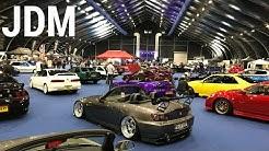 JDM Car Culture 2017 - Belfast Northern Ireland - Stavros969