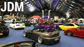 JDM Car Culture 2017 - Belfast Northern Ireland - Stavros969