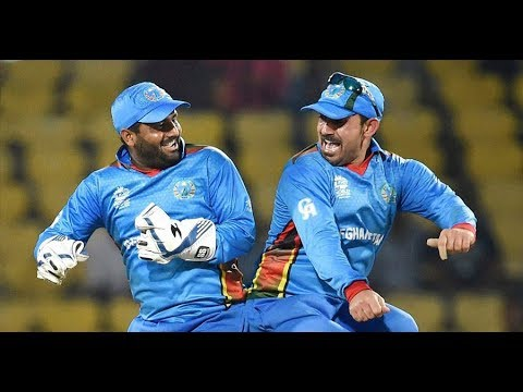 Who's The Biggest Prankster In The Afghanistan Team?