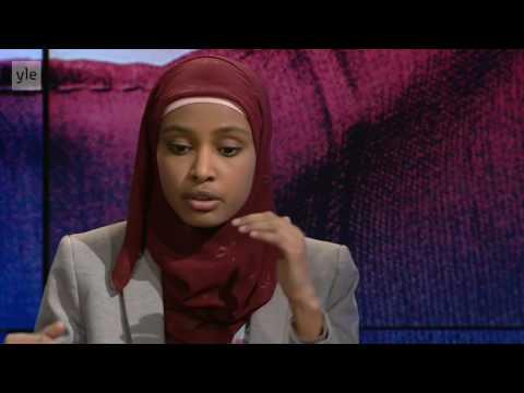 A-Studio: Talk - Pariisin ääri-islamismi