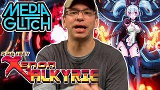 Xenon Valkyrie Review Ps4/ Xboxone/PC