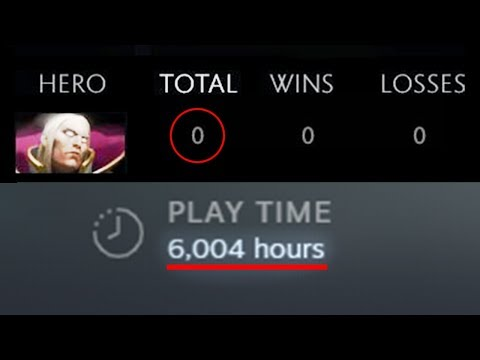 So I played Invoker for the first time ever..