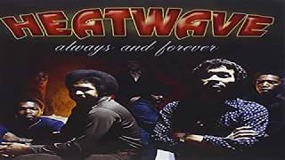 RSV102318 11 HEATWAVE   ALWAYS AND FOREVER Karaoke