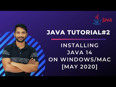 How To Install Java JDK On Windows 10 - In Hindi
