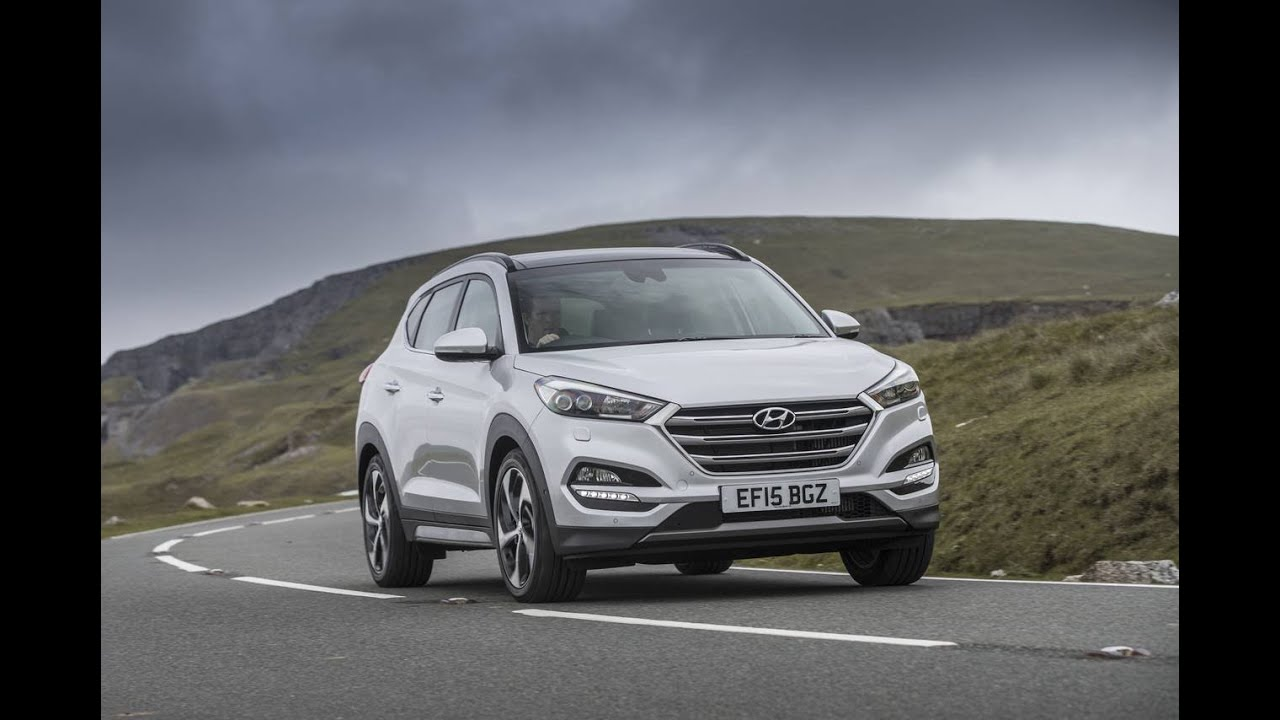 Hyundai Reviews | Top Gear