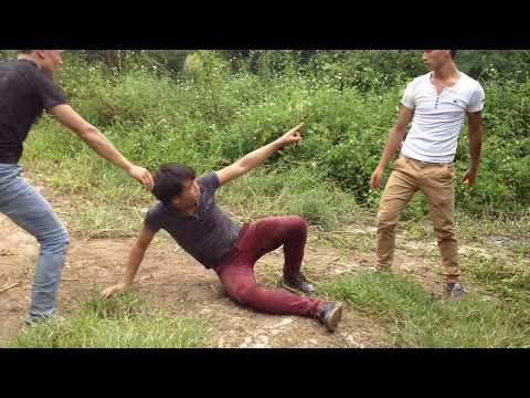 Hmong new movies nyab laj 2015 mới nhất-(Moob toj siab Thất tình)