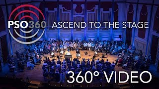 PSO 360 Timelapse