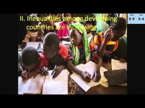 Bernard Hugonnier | 2015 | Children and Sustainable Development: A Challenge for Education
