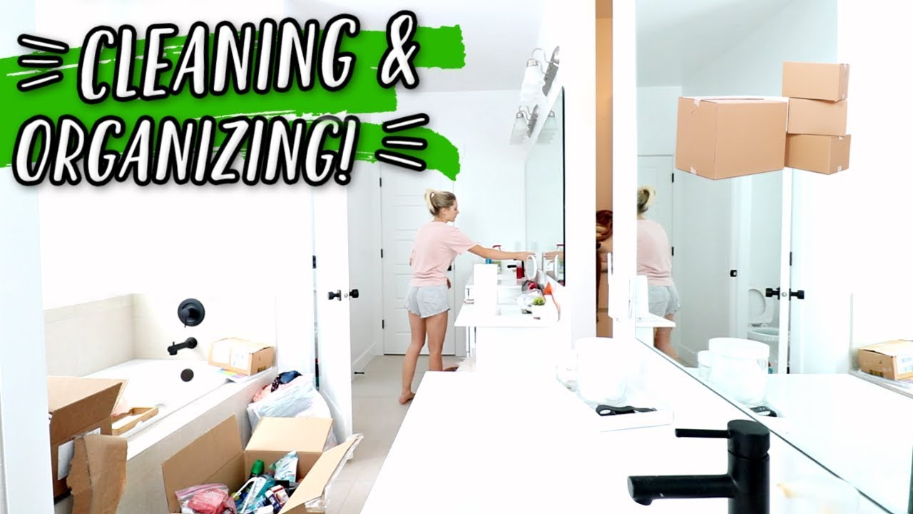 cleaning-organizing-our-new-house