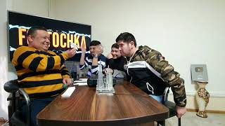 Dizayn jamoasi - Fortochka 4 (14-mart, soat 20:00 da) Dizayn jamoasi kanalida premyera