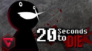 20 SEGUNDOS PARA MORIR: