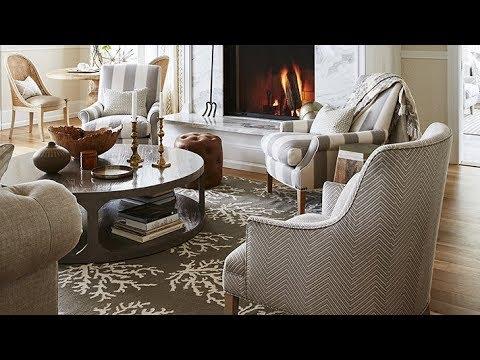 Behind The Design Of Sarah Richardsonu0027s Living Room Part 89